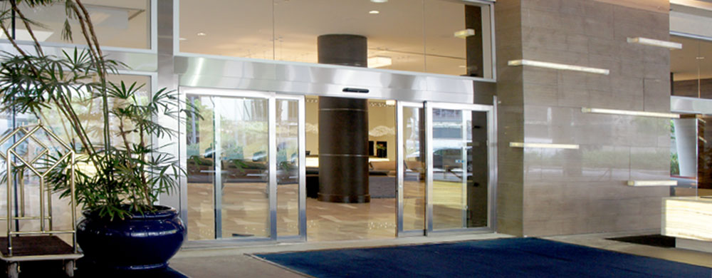 CYK Glass Construction, Inc. – Storefront, Automatic Doors ...